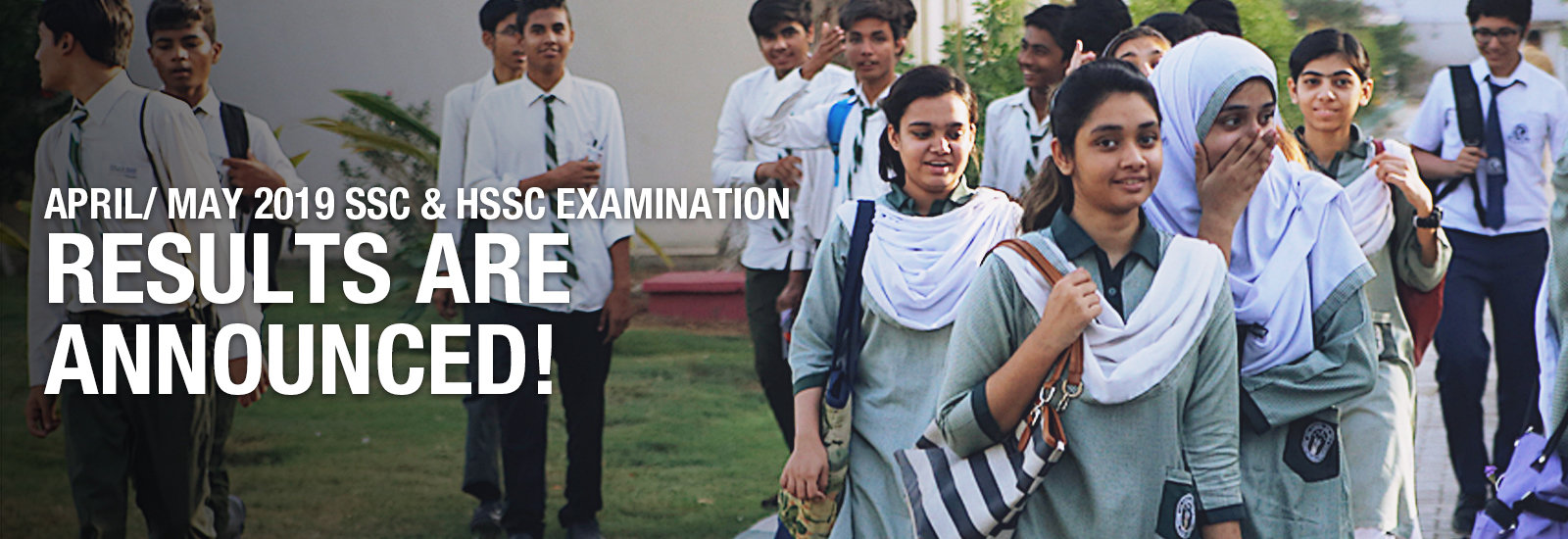 News Aku April 2010 Eb Announces Ssc And Hssc Overall Group Wise Positions For May 2018 Examinations